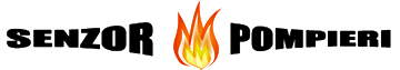 Senzor Pompieri